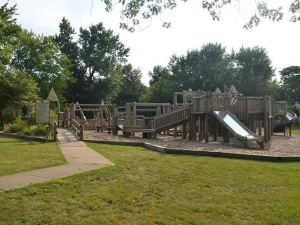 W.O.W. Park - Worlds of Wonders Park - Carthage Illinois